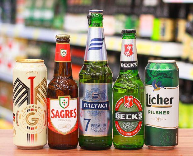 Cervejas Exclusivas