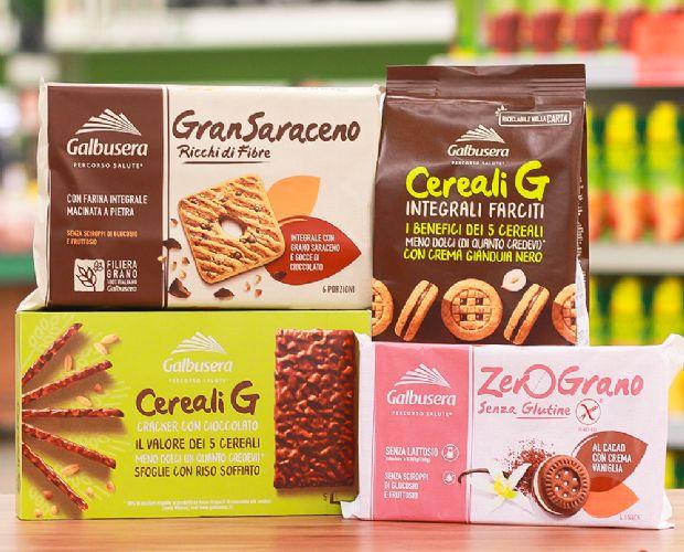 Biscoitos Italianos Galbusera