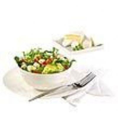Salada com Queijos