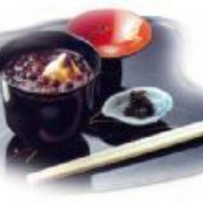 Caldo Doce de Feijão - Zenzai