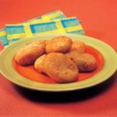 Nuggets do Mar