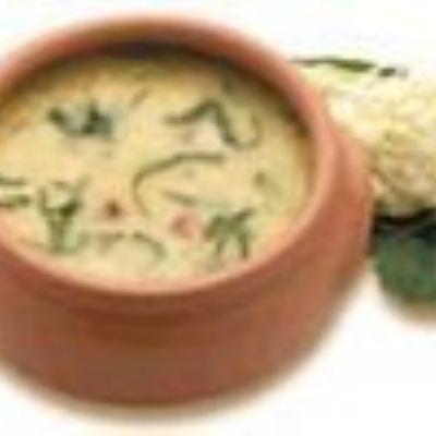 Sopa de Canjiquinha