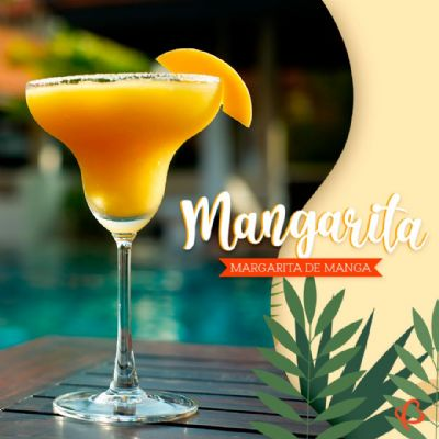Mangarita - Margarita De Manga